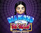 Diamond Wild Non-Progressive (njn)