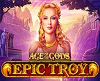 Age of the Gods - Epic Troy
