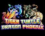 Tiger Turtle Dragon Phoenix