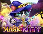 Magic Kitty